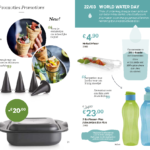 promotions tupperware mars 2019 page 2