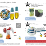 promotions tupperware mars 2019 page 4
