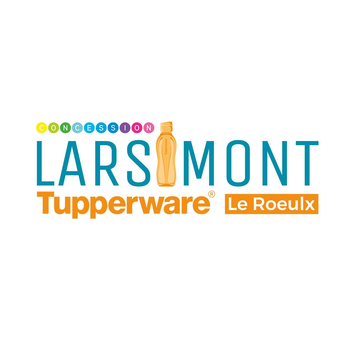 Concession Tupperware Larsimont