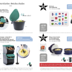 Promos mensuelle Tupperware Le Roeulx page 2