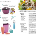 Promos mensuelle Tupperware Le Roeulx page 3