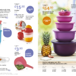 Promos mensuelle Tupperware Le Roeulx page 4