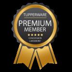 Badge Membre Premium