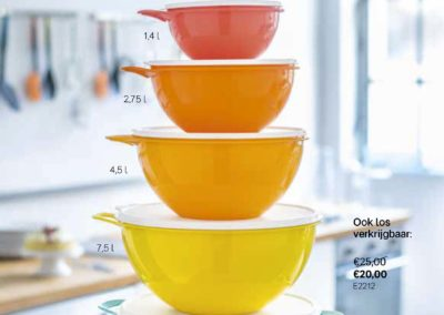 p5 - Promos Avril 2020 Tupperware Belgique