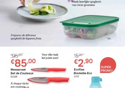 promo Tupperware page 7