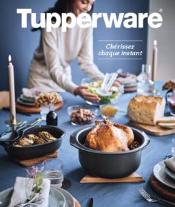 Catalogue Tupperware 2020-2021